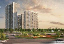 dự án vinhome new city hà tĩnh