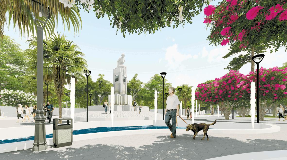 KHU ĐÔ THỊ HDT CENTRAL PARK ĐỒNG VĂN - BÀN GIAO ĐẤT Phoi-canh-du-an-hdt-central-park-min