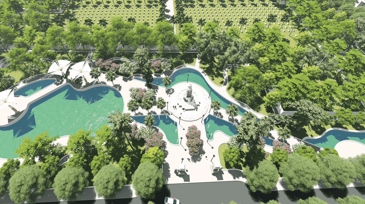 KHU ĐÔ THỊ HDT CENTRAL PARK ĐỒNG VĂN - BÀN GIAO ĐẤT Phoi-canh-khu-do-thi-hdt-central-park-min