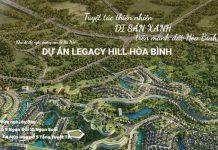 dự án legacy hill hòa bình