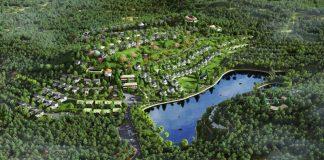 dự án panorama hill hòa bình