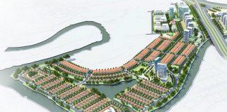 dự án việt đức legend city
