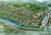 dự án khu đô thị mỹ hưng