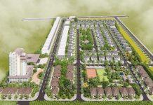 dự án phổ yên residence thái nguyên