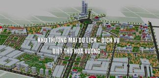 phối cảnh khu đô thị hòa vượng