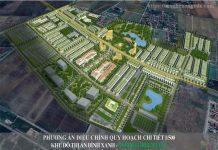 phối cảnh dự án an bình green city bình lục